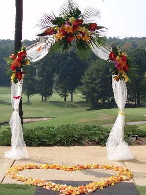 Wedding Decoration Wedding Arches